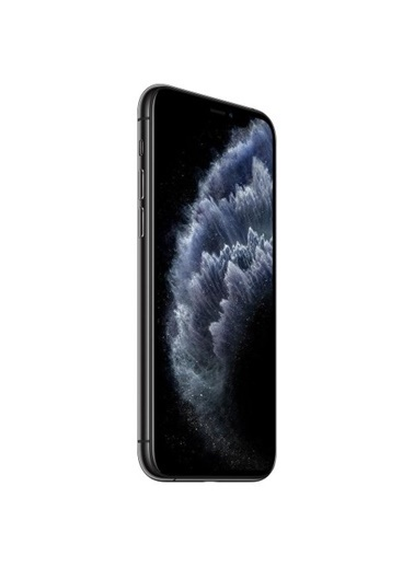 Apple iPhone 11 Pro Max 512 Gb Siyah Cep Telefonu Siyah